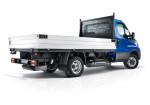 Iveco Daily Hi-Matic con cambio automatico de 8 velocidades 3
