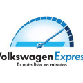 Logo VW Express