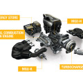 Reestructuracion en Renault Sport F1 1
