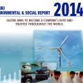 Suzuki - Reporte Social y Ambiental 2014 - Thumb