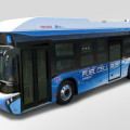 Toyota-Hino Fuel Cell Bus