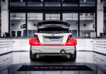 Toyota Yaris WRC 4
