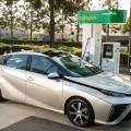 Toyota aumenta produccion de Mirai luego de 1500 ordenes en 1 mes