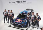 VW - Nuevo Polo R WRC 1