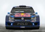 VW - Nuevo Polo R WRC 2