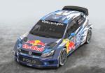 VW - Nuevo Polo R WRC 3