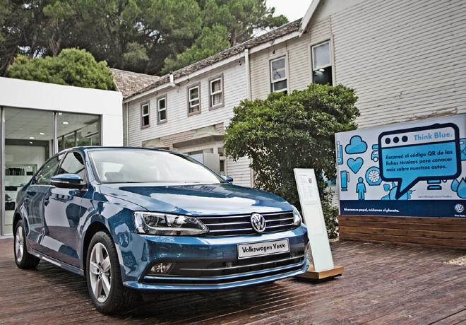 Volkswagen - Verano  2015 Carilo 3 - Vento