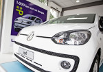 Volkswagen - Verano  2015 Carilo 6 - Up