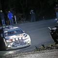 WRC - Monaco 2015 - Dia 1 - Sebastien Loeb - Citroen DS WRC