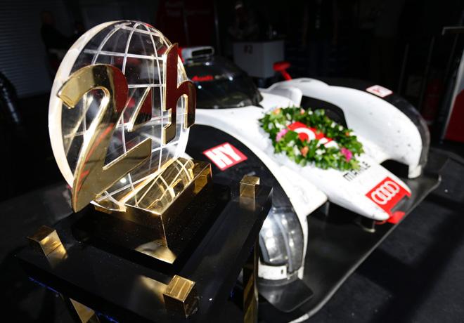 Audi Motorsport 3