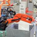 Audi incorpora Robots que cooperan con sus recursos humanos