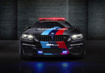 BMW M4 MotoGP Safety Car 1