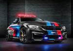 BMW M4 MotoGP Safety Car 2