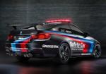 BMW M4 MotoGP Safety Car 4