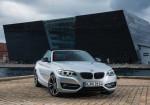 BMW Serie 2 Cabrio 5