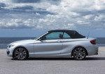 BMW Serie 2 Cabrio 6