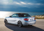 BMW Serie 2 Cabrio 8