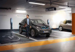 BMW i - ParkNow Longterm