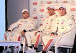 Citroen Total TN Racing 2