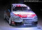 Citroen Total TN Racing 4