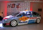 Citroen Total TN Racing 5