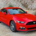Ford Mustang competira por el premio al vehiculo del año 2015