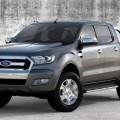 Ford Ranger 2015