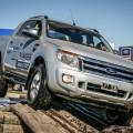 Ford Sponsor Oficial de Expoagro 2015