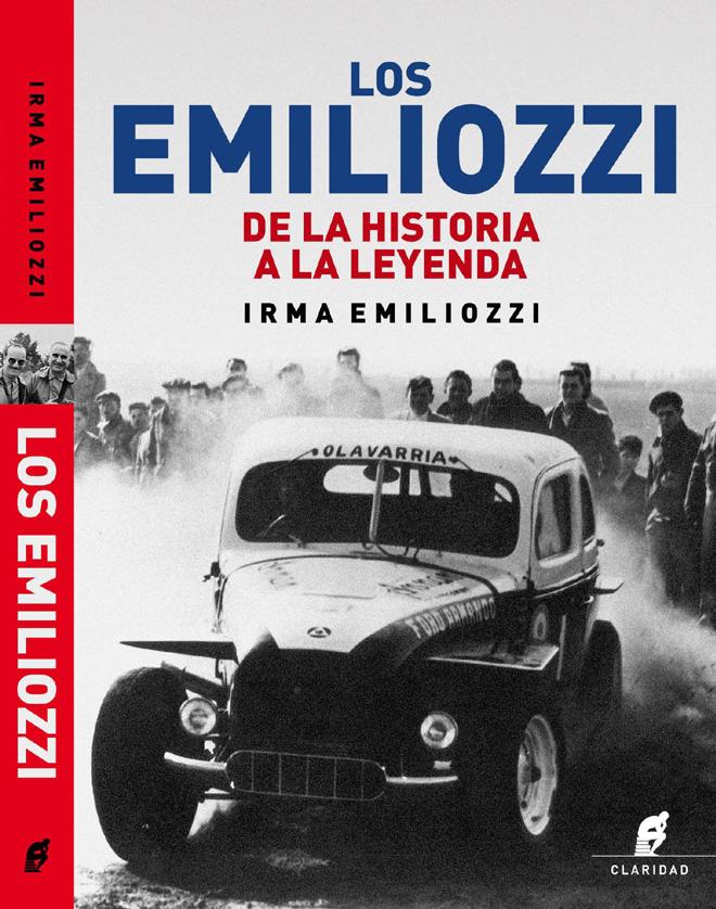 Los Emiliozzi - De la Historia a la Leyenda
