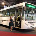 Nueva flota de Buses Volkswagen en Rosario
