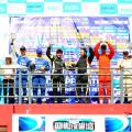 Rally Argentino - San Luis 2015 - Final - El Podio