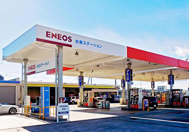 Toyota - Nissan - Honda - aliados para el futuro del hidrogeno