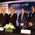 WTCC - Se presento en el ACA la fecha Argentina