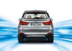 BMW X5 xDrive40e 4