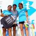 Chevrolet - Ganadora en la edicion 2014 de la Carrera UNICEF por la educacion