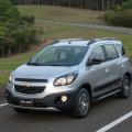 Chevrolet Spin Activ 1