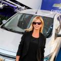 Chevrolet en el Lollapalooza 2015 - Claudia Fontan