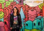 Chevrolet en el Lollapalooza 2015 - Narda Lepes