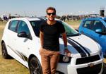 Chevrolet en el Lollapalooza 2015 - Nicolas Riera