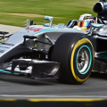 F1 - Australia 2015 - Lewis Hamilton - Mercedes GP