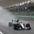 F1 - Malasia 2015 - Lewis Hamilton - Mercedes GP