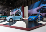 Fiat - Salon de Ginebra 2015 - 500S y 500 Vintage 57