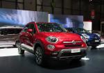 Fiat - Salon de Ginebra 2015 - 500X 1