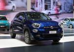 Fiat - Salon de Ginebra 2015 - 500X 2
