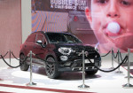 Fiat - Salon de Ginebra 2015 - 500X 3