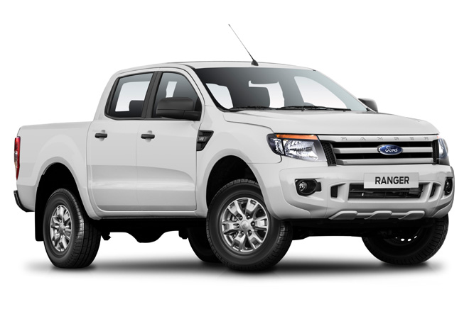 Ford Ranger 4x2 AT
