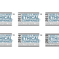 Ford fue reconocida entre las Empresas mas eticas del mundo  por sexto año consecutivo