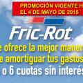 Fric-Rot extiende la promoción con Visa hasta mayo - thumb