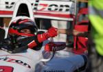 IndyCar - St Petersburg 2015 - Juan Pablo Montoya