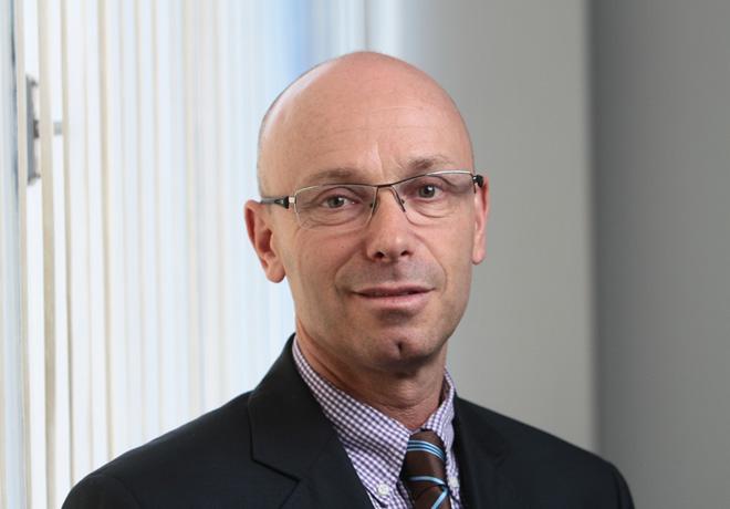 Marcus Cheistwer - Presidente CNH Industrial Argentina